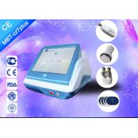 China Portable Ultrasound Machine Vacuum Cavitation Lipo Laser Body Slimming Machine With Rf For Skin Tightening wholesale