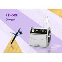China Rejuvenation and Skin Care Oxygen Jet Peel Machine For Age Spots , Stretch Marks , Acne Scars wholesale