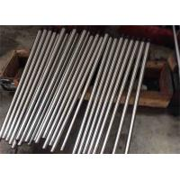 Seamless Tube Rolling Mill Parts , Stainless Steel Pipe Appliance Spares