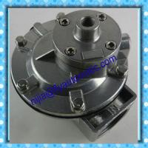 "China Aluminum NBR Goyen Diaphragm Valves RCA45T 1 1/2 "" with Romote Control wholesale"