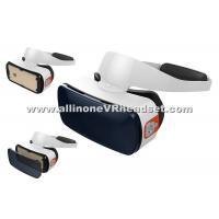 China 5.0 Inch Screen Smartphone VR Headset wholesale