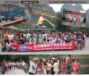 Beijing KES Biology Technology Co., Ltd.