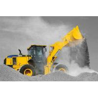 China SEM668C Wheel loader C-series wheel loader 6ton Heavy work conditions wholesale