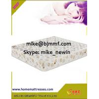 China Coconut Fiber Pocket Spring Mattresses wholesale