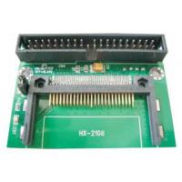 "China CF to IDE Adapter of 40 Pin IDE Male for Desktop PC 3.5"" HDD wholesale"