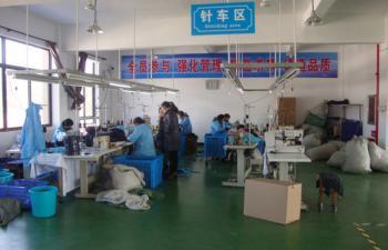 Hangzhou Shengyi Tourist Novelty Co., Ltd.