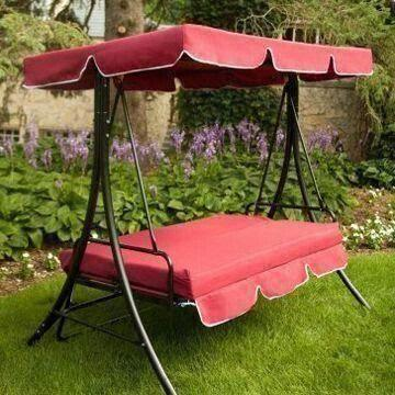 Garden Swing Canopy Images