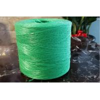 China Agricultural Polypropylene String PP Twine With High Breaking Strength wholesale
