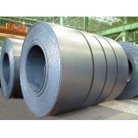 China Container Shipment Q235B Steel Hot Rolled Coil 3.0 X 1220 Mm 465 Mpa Tensile Strength on sale