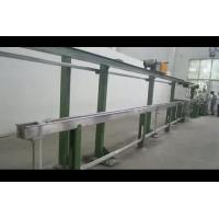 China PCV PP PE  Plastic Extrusion Line on sale