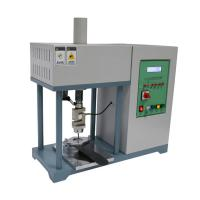 China Electronic Shoes Material Compression Spring Leather Testing Instrument wholesale