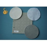 China Tear - resistant 100% Needle Punched Felt Black , 7mm Thickness wholesale