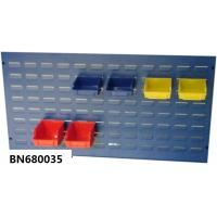 """Buy cheap 96"""" Bin Panel between Upright on the Table to Hold Plastic Bins from wholesalers"""