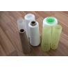 China Multi Color Polyester Core Spun Yarn Sewing Eco Friendly Ring Spun / TFO wholesale