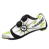 China EVA Insole Mens MTB Cycling Shoes High Reliability With CE / ISO Certification on sale