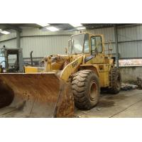 Buy cheap Used Caterpillar Loader 966f from wholesalers