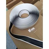 China Single Sided Butyl Tape Rubber Pressure Sensitive Adhesive Feature wholesale