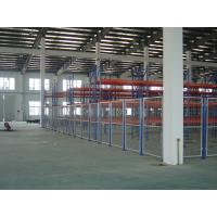 China Steel metal protective wire netting fence for  developing area, market area and factory wholesale