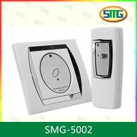 China SMG-5002 Factory outlet 220V wireless digital remote control switch wholesale