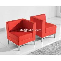 China morden leisure chair,visitor chair, reception chair, lobby chair living room chair SD-2011 wholesale