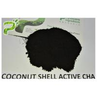 China Coconut Shell Plant Extract Powder Actived Charcoal Teeth Whitening Food Grade wholesale