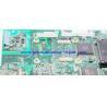 China Motherboard Mainboard UR-0247 Defibrillator Machine Parts Cardiolife TEC-7631C Defibrillator wholesale