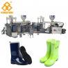 China Automatic Rain Shoes Making Machine Production Line , Rotary Injection Molding Machine wholesale