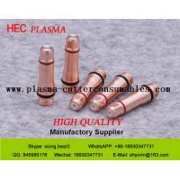 Buy cheap Hypertherm Silver Plus Electrode 220629-S For Hypertherm HPR400XD Plasma Cutter Parts from wholesalers