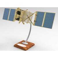 China 1:25 China's HD Earth Observation Satellite Gaofen-2 Model on sale