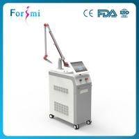 1,000,000 shots' life high quality lamp q switch nd yag laser ,tattoo removal tattoo removal machine suppliers