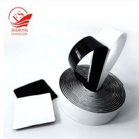 China Heat Resistant 2 Inch Self Adhesive Sticky Hook And Loop For Products Fastening wholesale