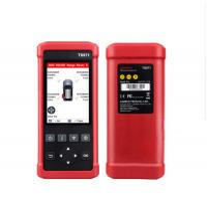 China LAUNCH TS971 TPMS Bluetooth Activation Tool Wireless Car Tire Pressure Sensor Monitoring 433Mhz/315Mhz PK TS401 TP200 EL wholesale