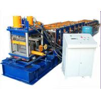 China Good quality purlin forming machine roll forming machine wholesale