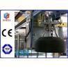 China Automation Pick And Place Machine6 MPa Maximum Working Pressure Of Oil Pump wholesale