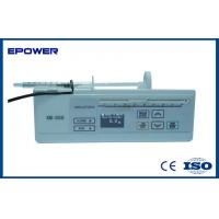 Neonatal Care Micro  Injection Pump Less Than 0.16Mpa Pressure