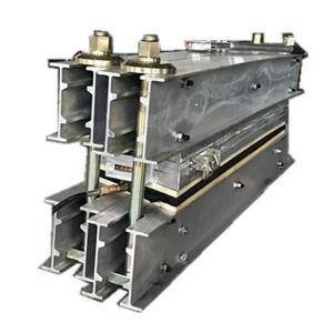 China Electric Heating Rubber Conveyor Belt Joint Machine , Rubber Vulcanizing Machine Custom Voltage wholesale