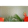 Supermarket Decorative Modern 3D Wall Panels Outdoor Wall Coverings Waterproof