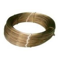 China er50-3(er70s-3) gas shield Si-Mn alloy Flux Cored Welding Wire for low carbon steel on sale