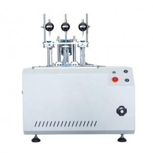 China Plastic Moulds Vicat Test Automatic Vicat Apparatus Equipment on sale