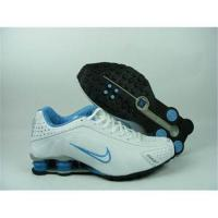 China Sell men and women nike shox shoes, sports shoes ,high quality wholesale