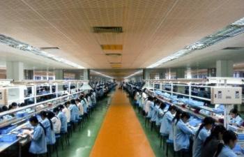 HONG KONG BESTWAY CO.LTD  (SHENZHEN ALL-KEY TECHNOLOGY CO. LTD)