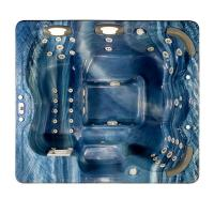 Love-bath acrylic combo massage pool spa