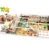 China Games 3-12 Years Old Kids Indoor Playground Equipment  High Altitude Challenge wholesale