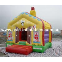 China hot sell inflatable combo / giant inflatable combo for sale / inflatable combo on sale