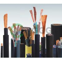 China flexible rubber cable wholesale