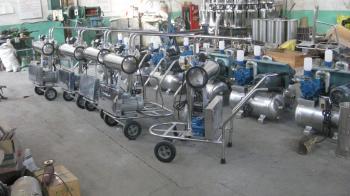 Hailian Packaging Equipment Co.,Ltd