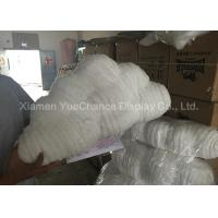 China Display Props Handmade Cloud Window Decorations For Retail Stores Indoor wholesale