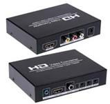 China AV and HDMI to HDMI Converter on sale