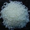 China Granules chauds de colle de fonte de granule d'album jaune-clair de dos plat/épine transparente adhésive fonte chaude d'EVA PSA wholesale