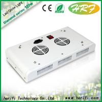 China Chinese  Newst Led Grow Lighting Diamond Series 60x3w ZS001 LED Grow Light Better For Plant Growth wholesale